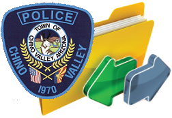 Chino Valley Police Department File Share